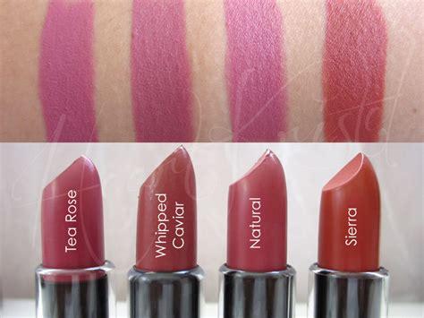 Lipstik Nyx Tea kristel s nyx matte lipstick swatches