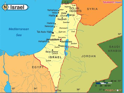 map israel for the hungry book of ruth series a serious decision lesson 3