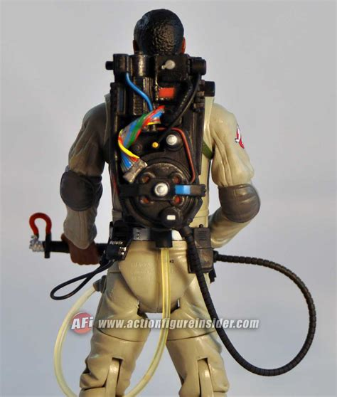 Figure Ghostbuster Authentic figure insider 187 mattel s 6 ghostbusters winston