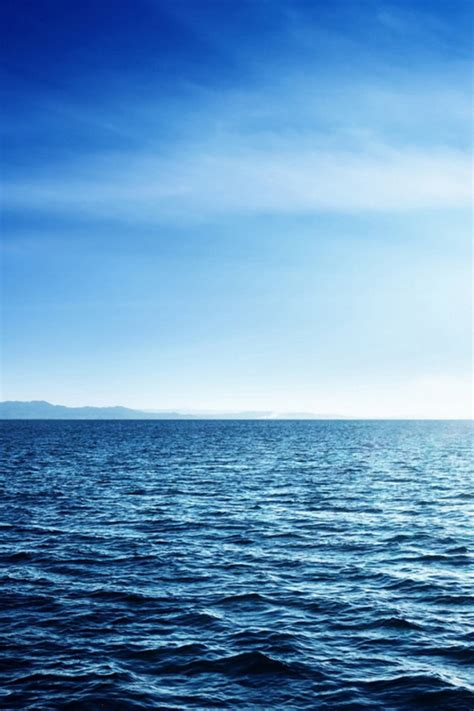 wallpaper for iphone sea blue sea simply beautiful iphone wallpapers