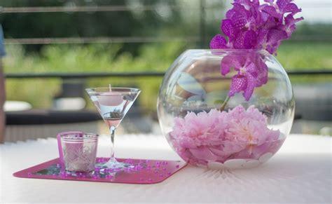 theme zen rose mariage zen