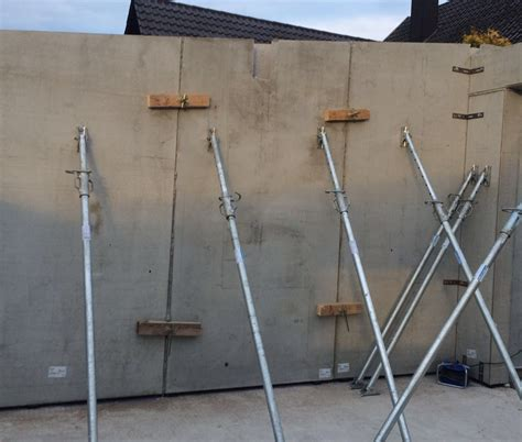 beton fertigteilhaus elementw 228 nde rs bausysteme