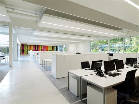 Commercial Office Design Ideas by