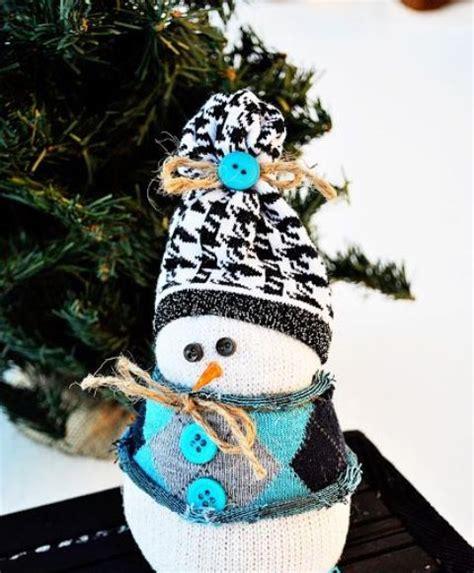 snowman centerpiece ideas 29 cool snowmen decoration ideas to make
