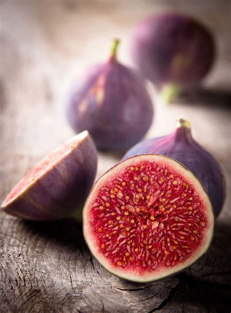 Flavour Feature Figs The Food Of The Gods Le Creuset