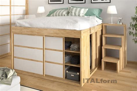 space saver beds space saving beds designed to increase your storage space