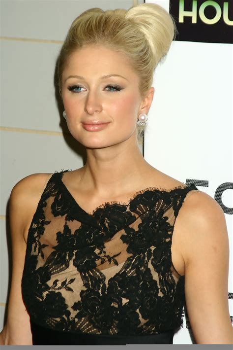 house of hilton paris hilton photos photos quot house of wax quot new york premiere zimbio