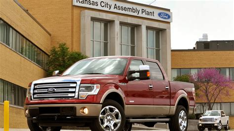 ford motor kansas city assembly plant motor1 photo galleries automotive photography
