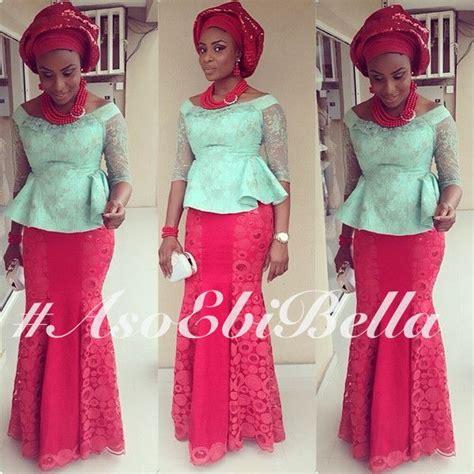 aso ebi style nigeria 2014 asoebibella aso ebi asoebi 2014 styles pweetypee 2 aso