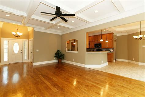 Great Rooms ? Stanton Homes