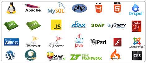 Web Technician by Web Technologies Frameworks We Use Dot Uid