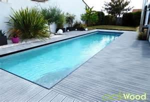 5 conseils pour une de piscine m 234 lant esprit bord de