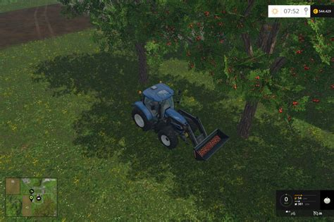 Grow Ls For Sale by Apfelmod V 1 2 For Ls 2015 Mod
