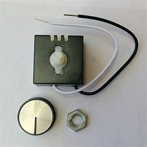 Kitchen Fan Speed Controller Midwest Hearth Fan Speed Kit Fireplace And Stove