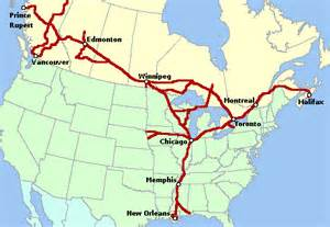 rail map canada file canadiannationalrailwaynetworkmap png wikimedia commons