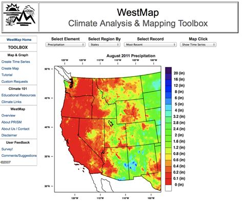 climate map of western united states climate map of western united states wall hd 2018
