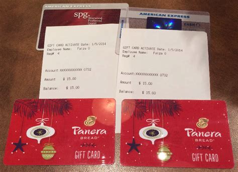 Www Panera Com Gift Card - panera gift cards travel with grant