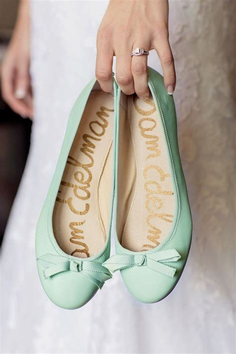 mint green wedding shoes 263 best mint weddings jevel wedding planning images