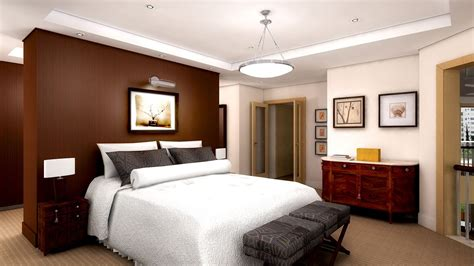 desain kamar tidur ukuran