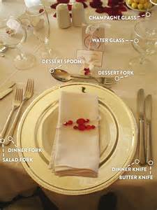 Glasses Table Setting How To Set A Dinner Table Positively Smitten Magazine