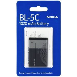 Nokia Bl5c nokia bl 5c mobile phone battery co uk electronics