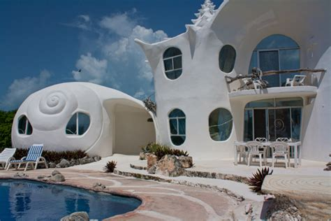 shell house isla mujeres airbnb the shell house casa caracol isla mujeres