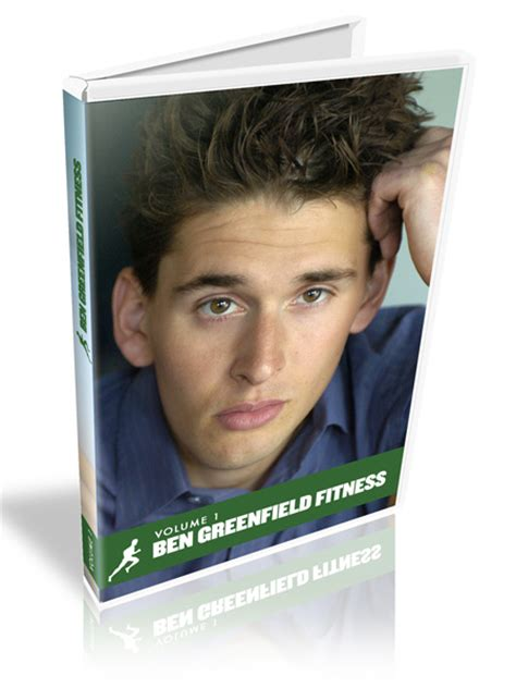 Ben Greenfield Detox Home by Books Dvd S From Ben Greenfield Ben Greenfield Fitness