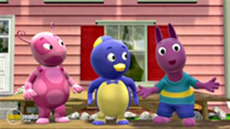 rent backyardigans mission to mars 2006