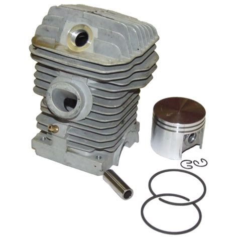 cylinder and piston assembly fits stihl chainsaw 025 ms250