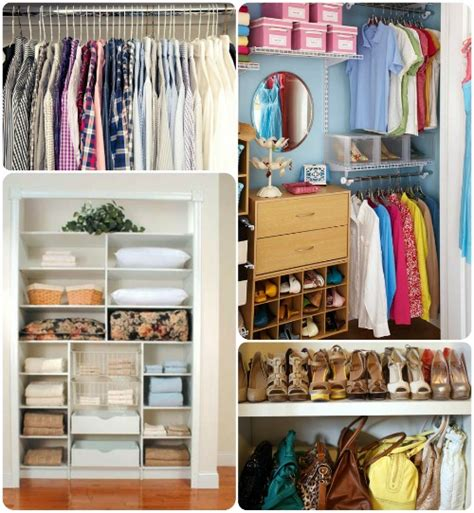 closet organizing ideas small closet ideas for bedrooms 04