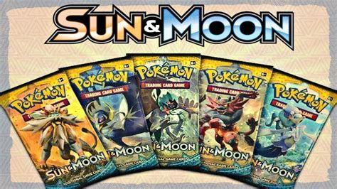 Elite Trainer Lunala cards sun and moon booster packs elite