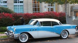 55 Buick Special 1955 Buick Special