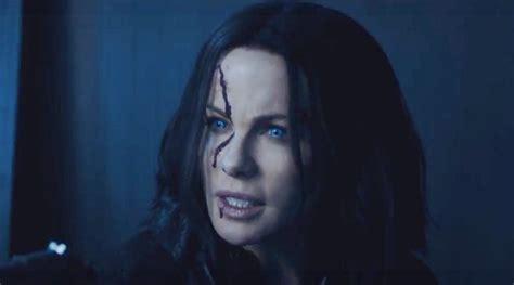 kisah film underworld mencekam kate beckinsale bangkit lagi di trailer
