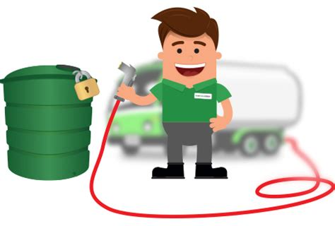 heating oil delivery uk instant quote