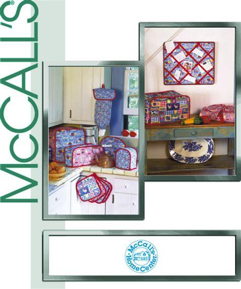 pattern review weekend 2018 mccall s 2018 kitchen essentials
