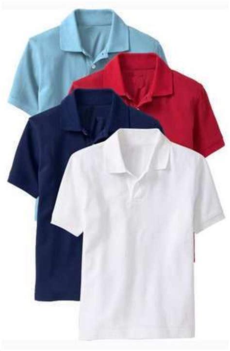 Kaos Krah Pria Polo Shirt Pendek Polo Shirt Polos fitinline 9 jenis bahan pakaian pria