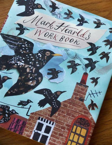 libro mark hearlds work book mark hearld s work book st jude s prints