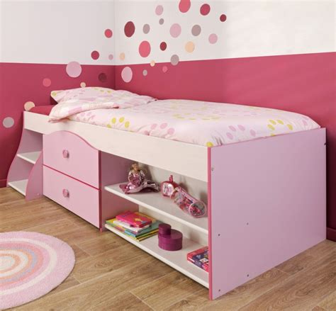 kids bed kids furniture toddler beds with storage homesfeed