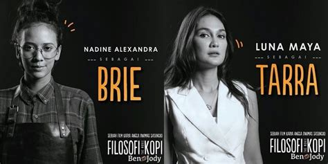 review film filosofi kopi review filosofi kopi 2