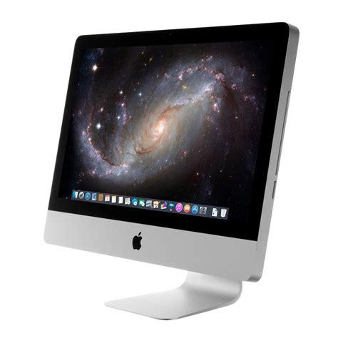 Apple Imac 21 5 Inch 1 6 Ghz apple imac 21 5 inch 2 5ghz i5 mid 2011