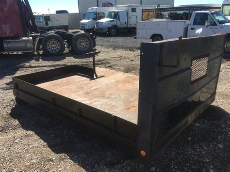 boxes for flatbeds flatbeds 10 stock p 266 truck boxes bodies tpi