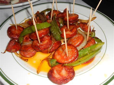cuisine appetizer portuguese food ideas