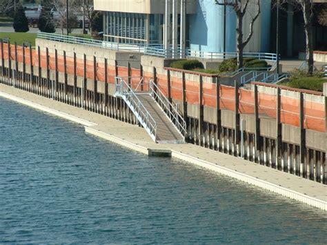 floating commercial boat docks industrial floating docks