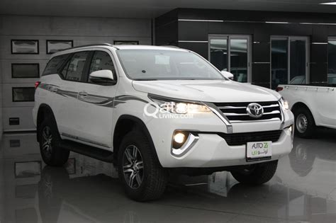 2019 Toyota Fortuner by Toyota Fortuner 2019 Qatar Living