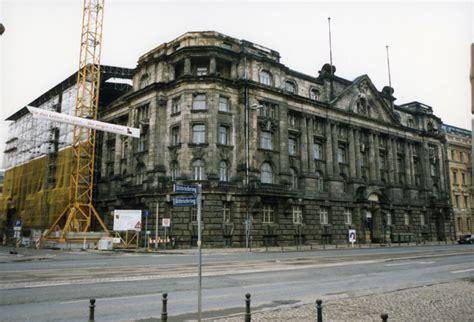 dresdner bank leipzig dresdner bank leipzig 1945 leipzig architectura pro homine