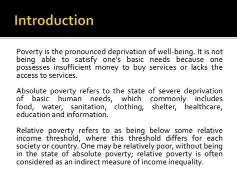 Poverty Cause And Effect Essay by Poverty Essay Topics Essay On Marketing Strategy Thy