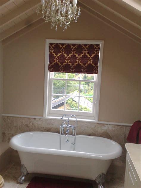 bathroom roman blinds uk bathroom roman blind essex blinds sg blinds