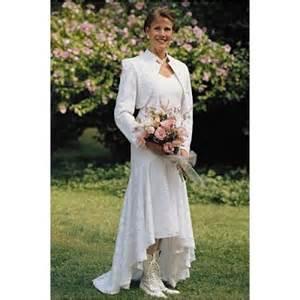 western wedding western bridal dresses fashion and culture