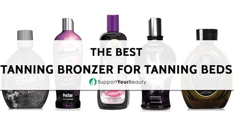 Best Tanning Lotion For Tanning Beds by Best Tanning Bronzer For Tanning Beds Updated 2018