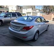 Used 2015 Hyundai Accent GLS Sedan $949000